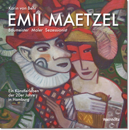 Cover Maetzel-Band
